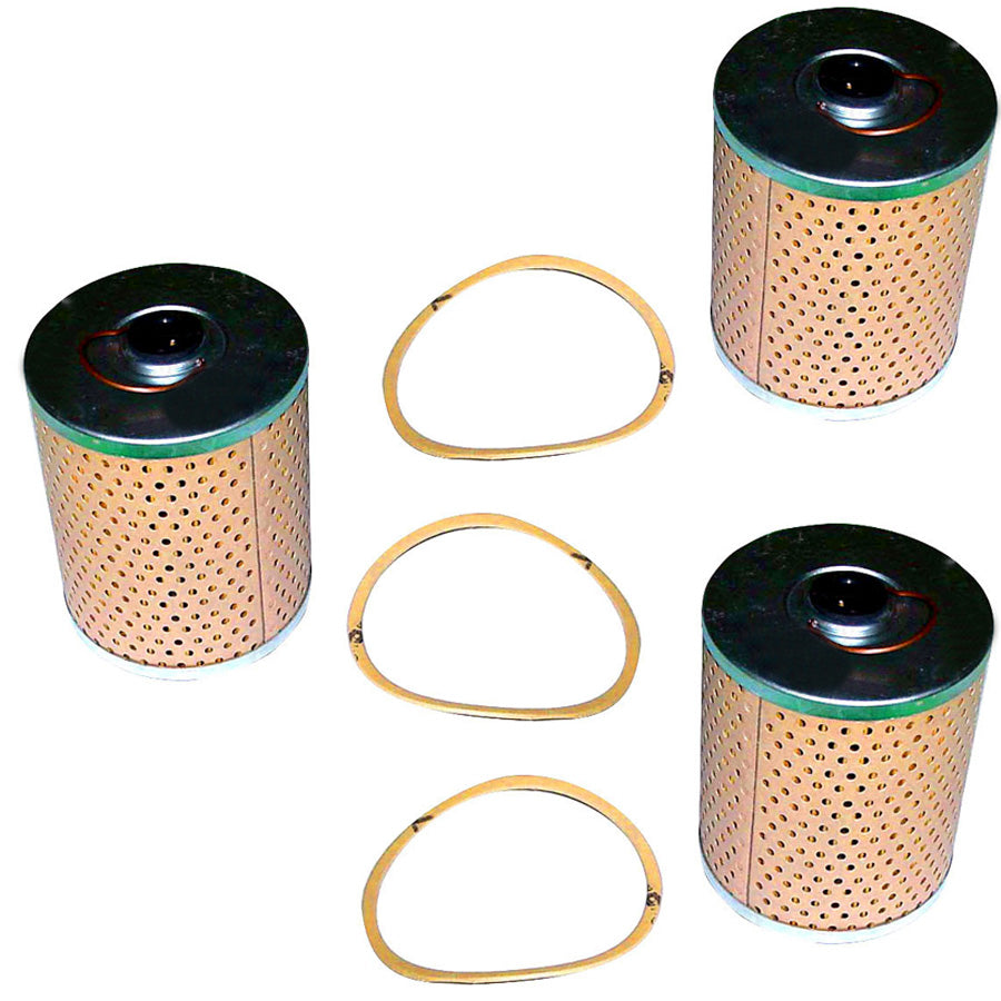 APN18649B Oil Filter Tri-Pack - Reliable Aftermarket Parts, Inc