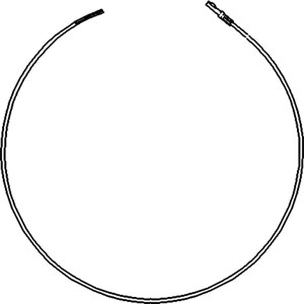 AR28589 Tachometer Cable Core