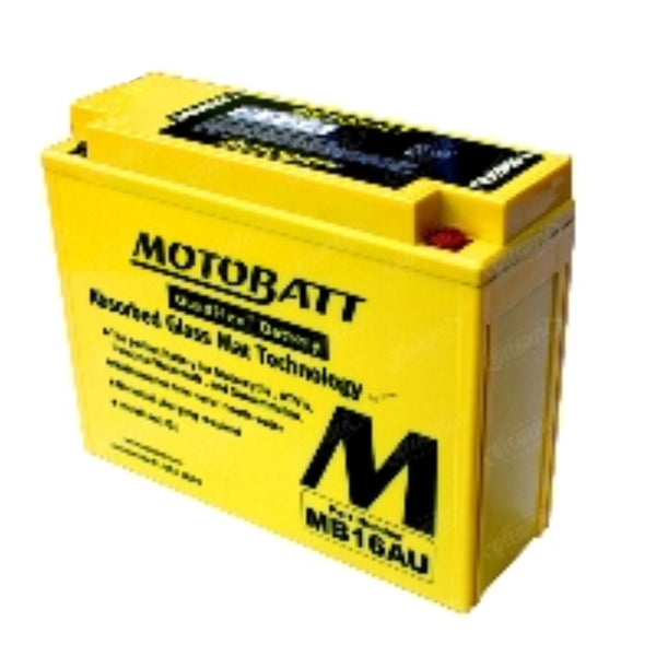 BCW90-0004 New Motobatt Battery