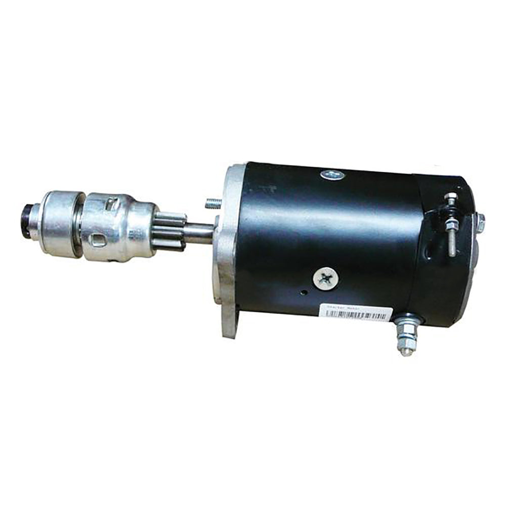 C3NF11002D Starter with Drive