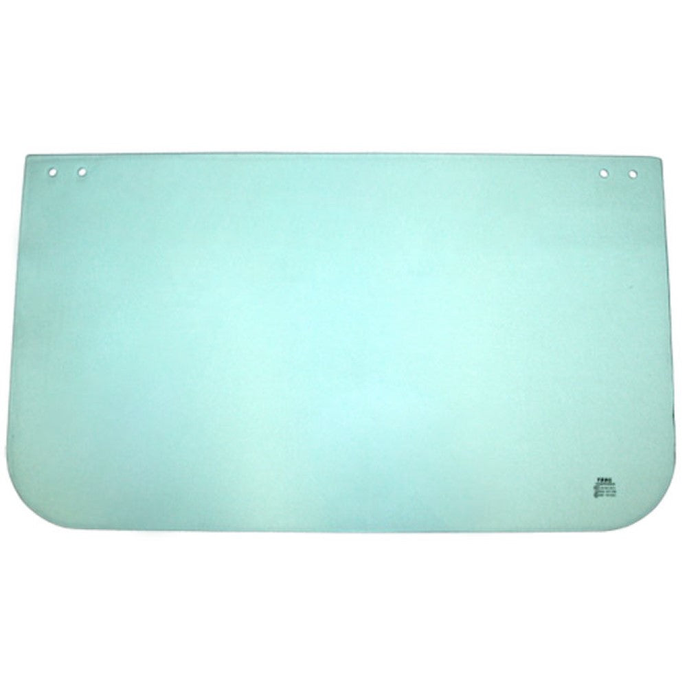 CAH40-0045 Front Lower Glass