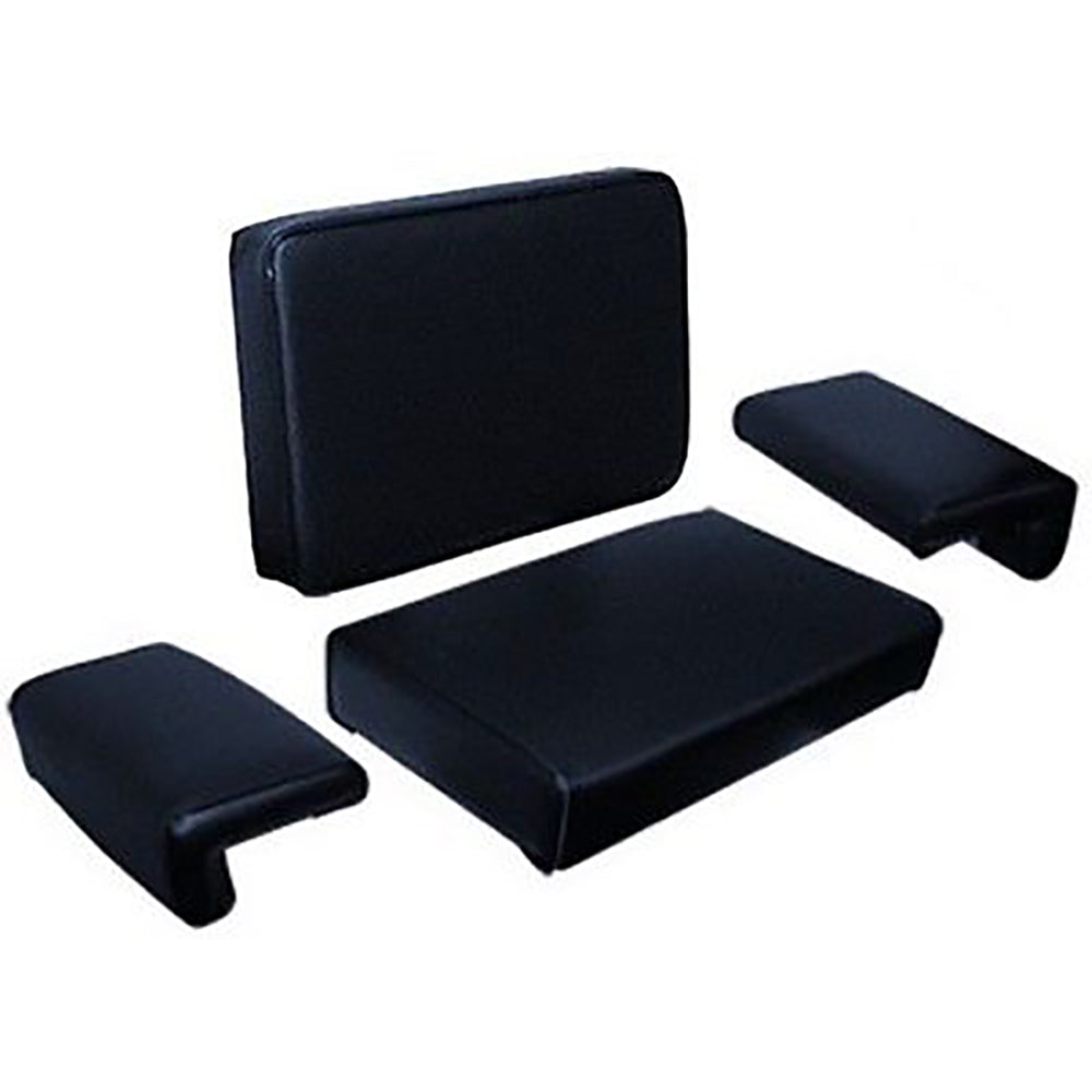 CASE450SEATSET Crawler Seat Cushion Set