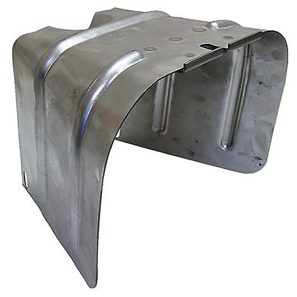 CLH10-0008 PTO Shield