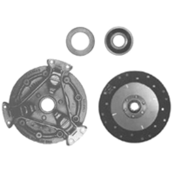 CLJ20-0073 Clutch Kit w/o Alignment Tool