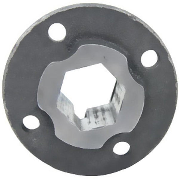COT30-0051 Beater Discharge Hub