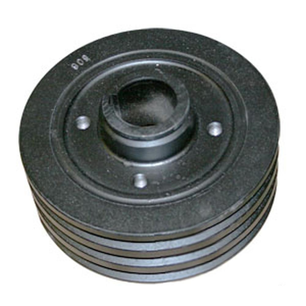 D8NN6316AC Crankshaft Dampener Pulley