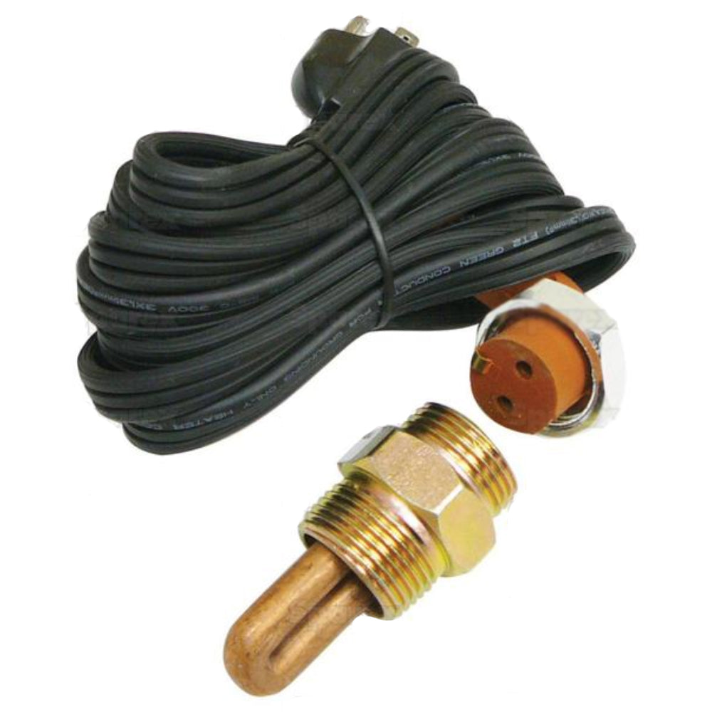 ENF80-0002 Engine Block Heater Frost Plug
