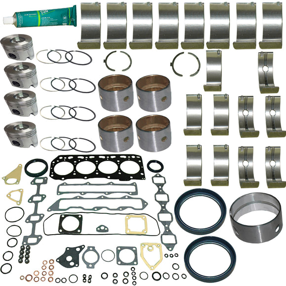ENP30-0155 0.25mm Engine Overhaul Kit