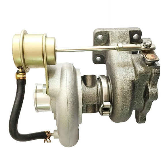 ENU70-0055 Turbocharger