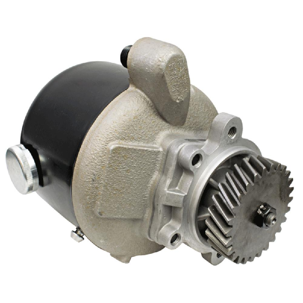F1NN3K514BA99M Power Steering Pump with Reservoir