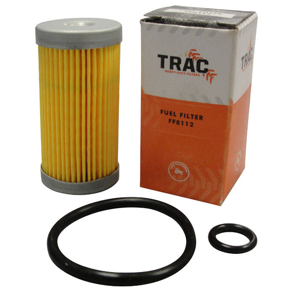 FIG70-0001 Fuel Filter with O-Rings