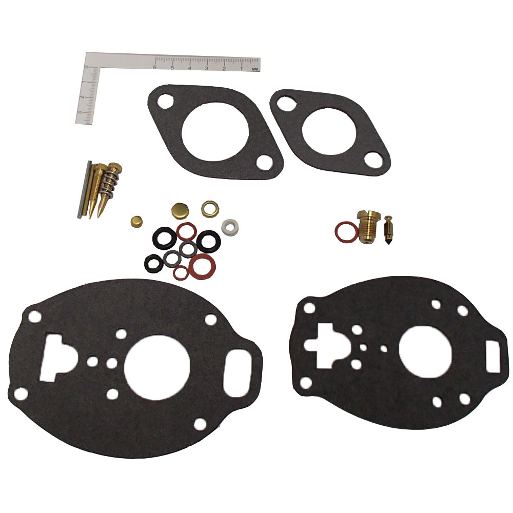 FSC30-0193 Fuel System Repair Kit