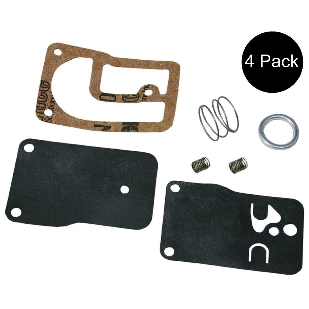 FSH10-0074_x4 Qty 4: Fuel Pump Kit