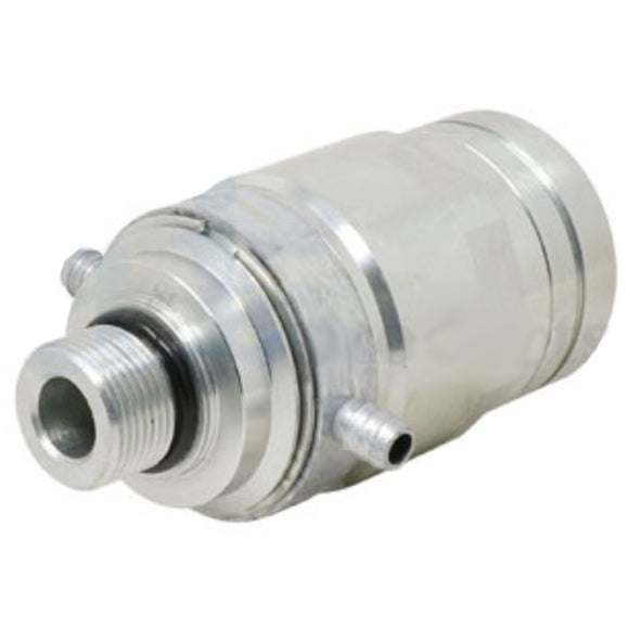 HYM40-1663 Hydraulic Quick Coupler