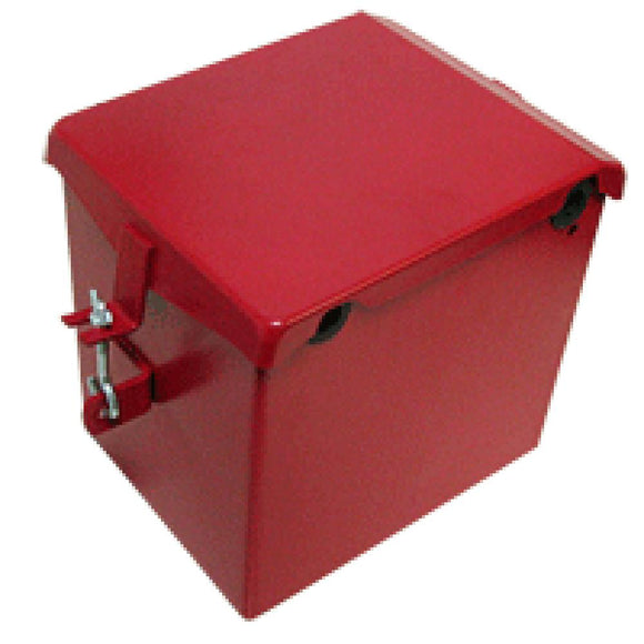 IHS081 Battery Box w/ Lid