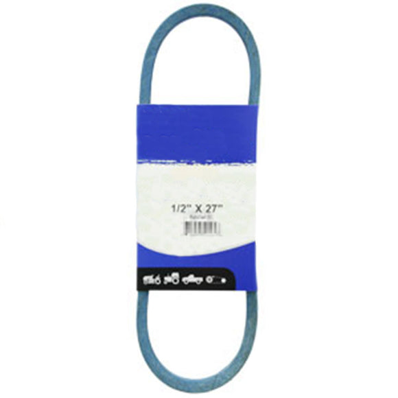 MOB40-0063 Kevlar Blue V-Belt (1/2