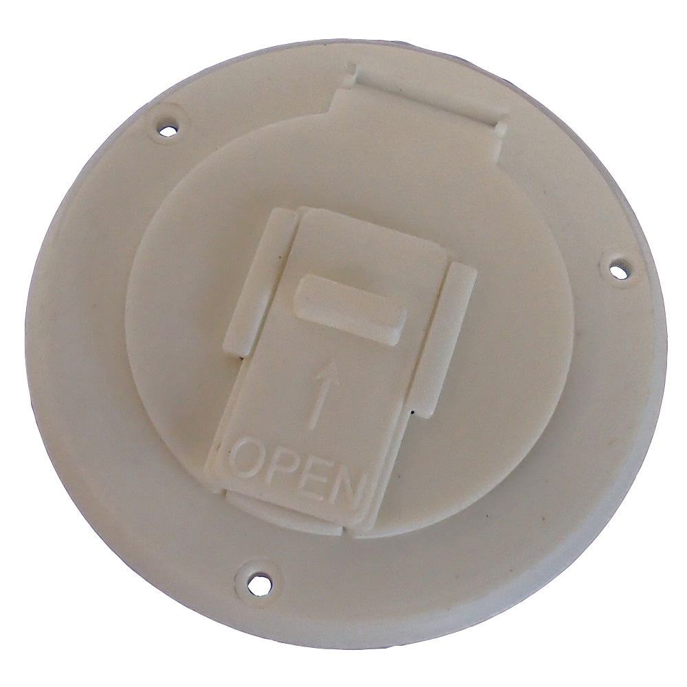 OTK20-0308 Power Cord Hatch Cover
