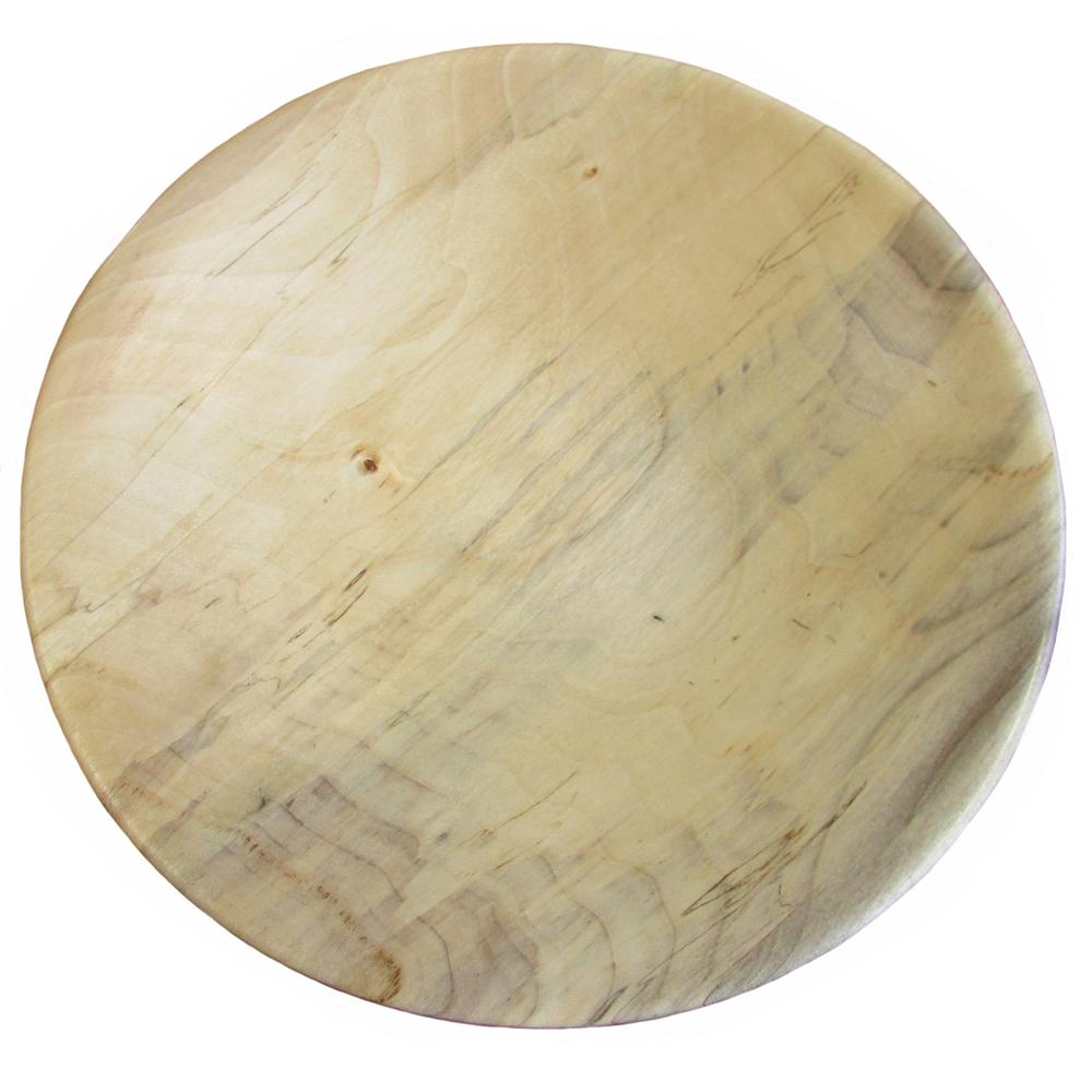 OTK20-1000 Spalted Maple Bowl