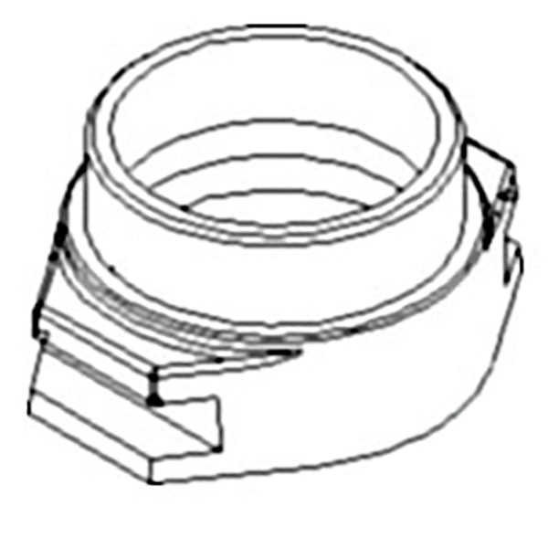 R141076 PTO Release Sleeve