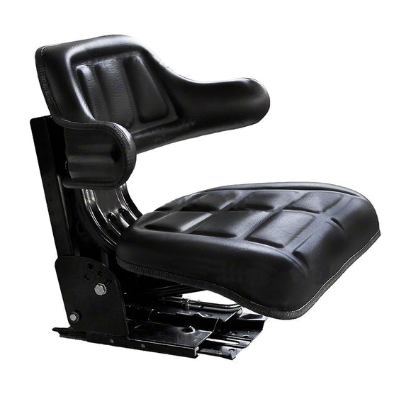 SEQ90-0010 Universal Full Suspension Seat