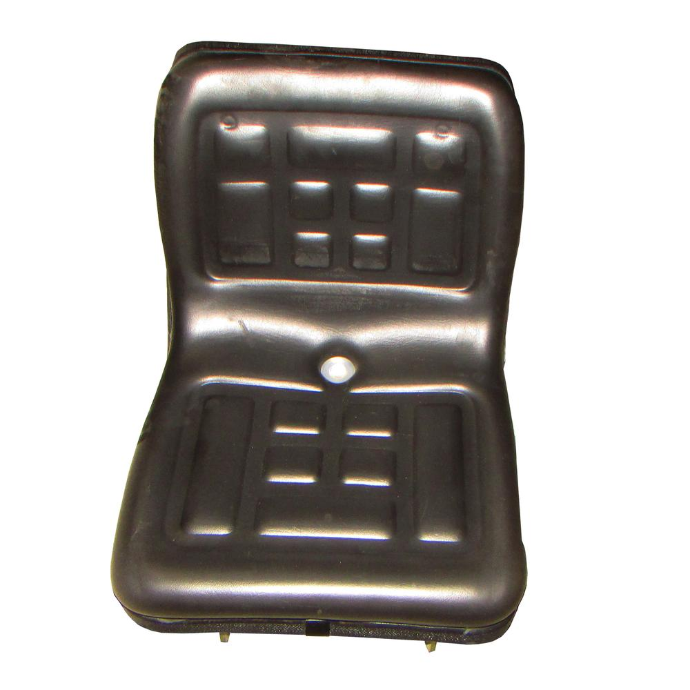 SEQ90-0387 Compact Tractor Seat with Flip-Type Brackets