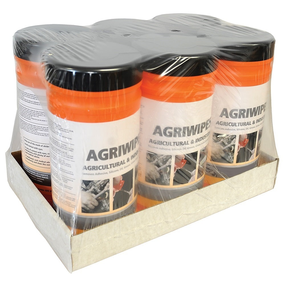 SSK20-0002_x6 Qty 6: Agri-Wipes