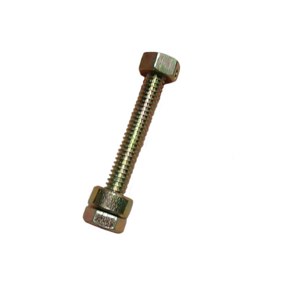 STW60-0017 Shear Pin with Nut & Spacer