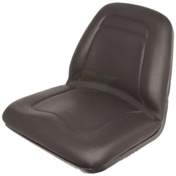 TM555BL Michigan Style Seat