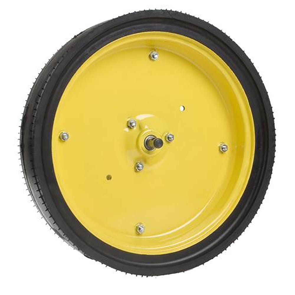 WHU90-0004 Wheel Gauge Assembly