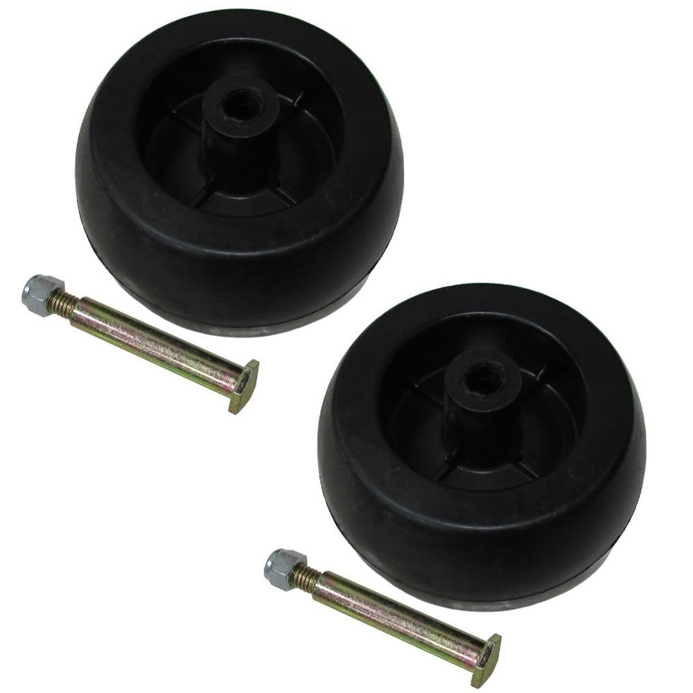WHU90-0026_x2 Qty 2: Deck Wheel Kit