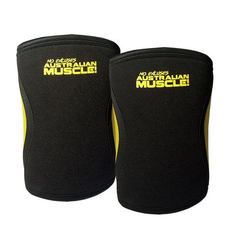 Australian Muscle Knee Sleeve