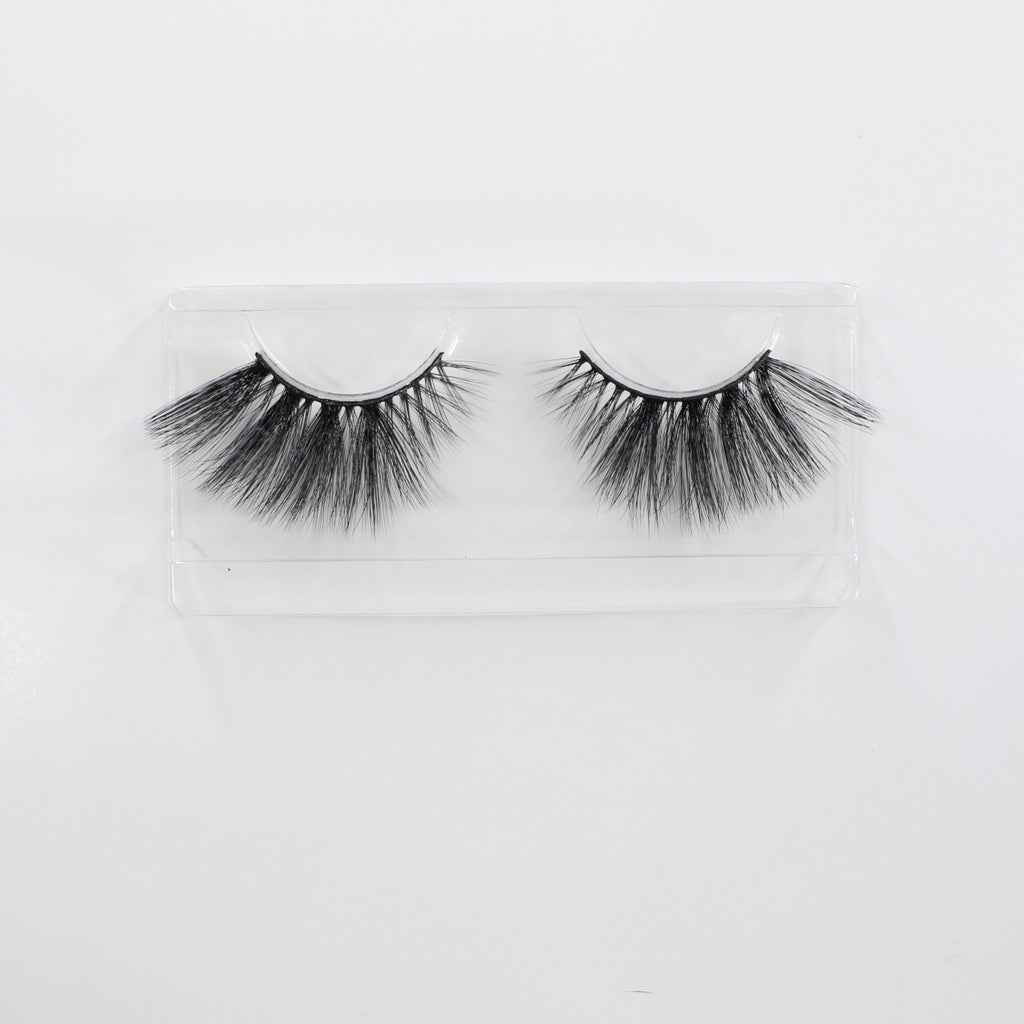 Princess 25mm Synthetic Lashes