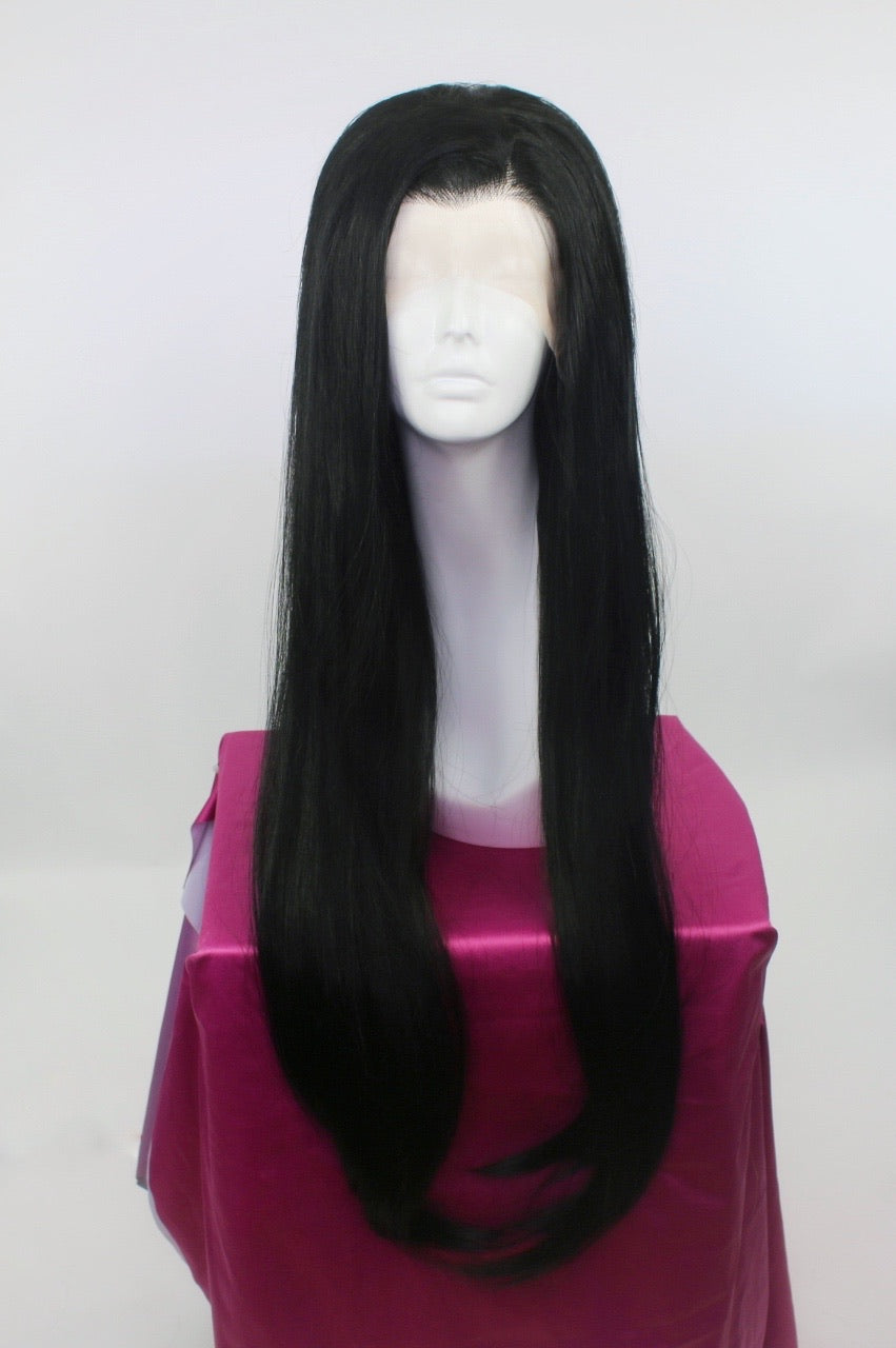 Anastasia Black Lace Front Wig
