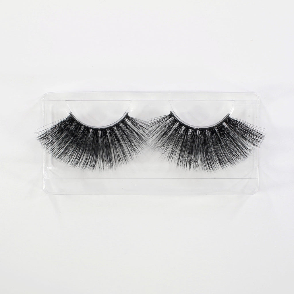 Radiant 25mm Synthetic Lashes
