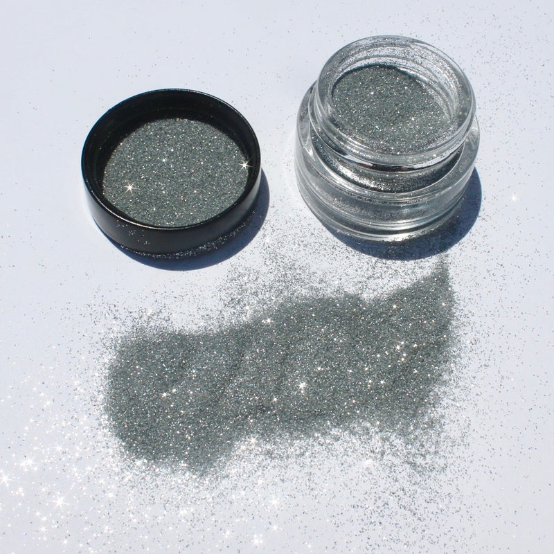 Diamond Dust Biodegradable Glitter by BioGlitz