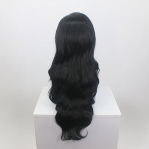 Bridgett Black Lace Front Wig