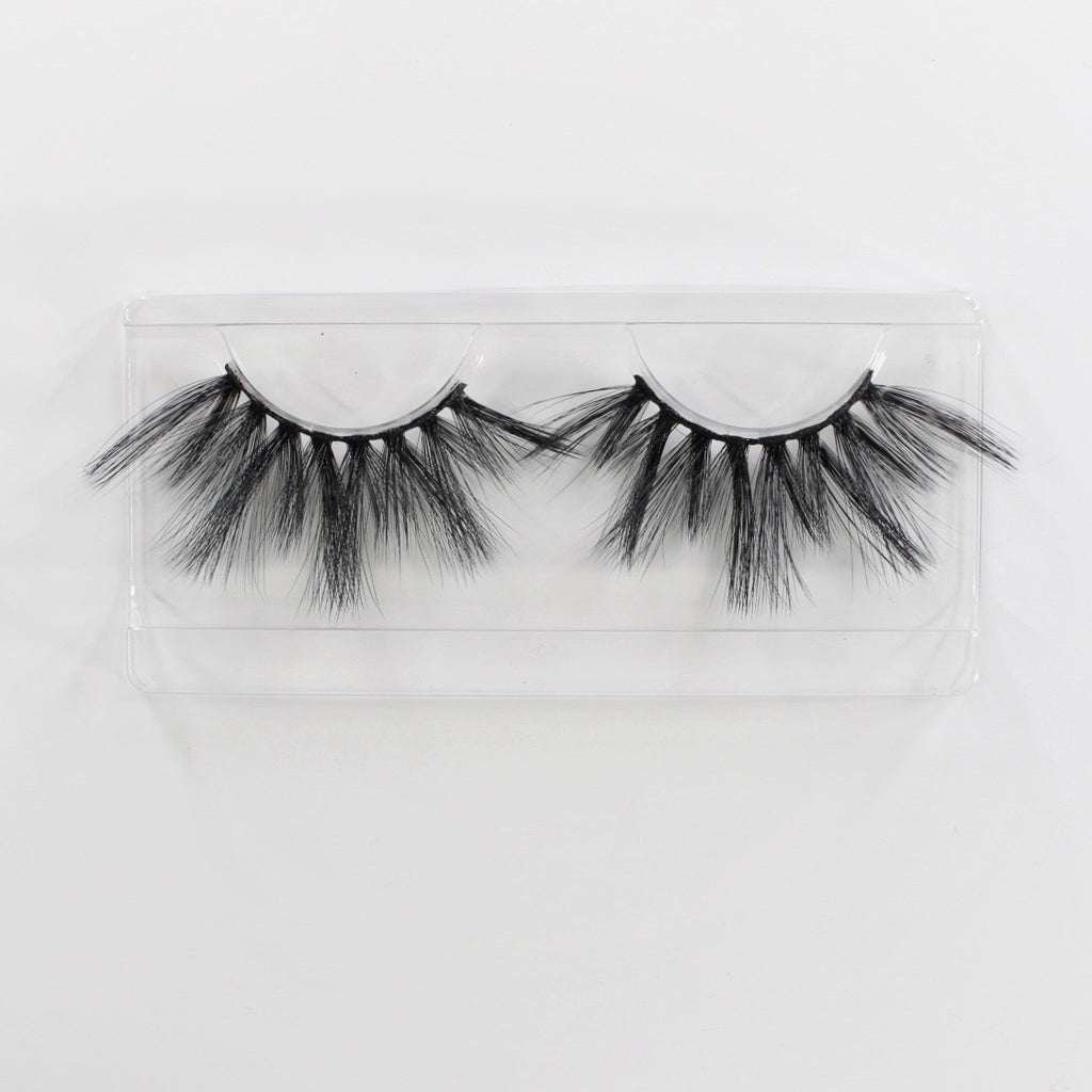 Marquise 25mm Synthetic Lashes