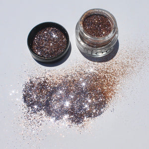 Full Bloom Biodegradable Glitter by BioGlitz