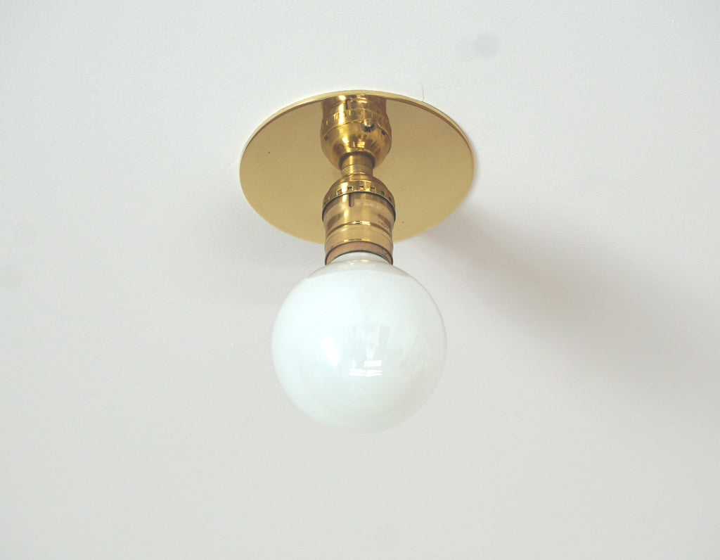 "4.5"" Sconce"