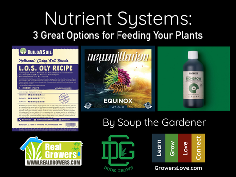 Nutrient Systems