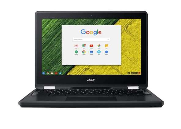 Acer Chromebook Spin 11 R751T Series