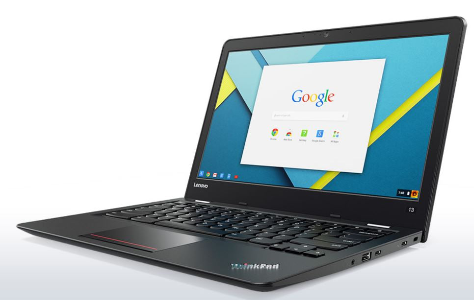 Lenovo Chromebook 13 (20GL, 20GM)