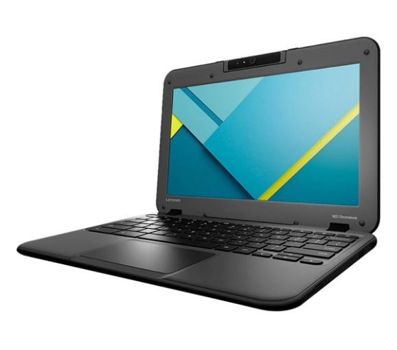 Lenovo Chromebook 11 N22 (80VH) - Touch