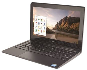 Dell Chromebook 11 CB1C13