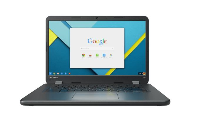 Lenovo Chromebook 14 N42 Non Touch (80US)