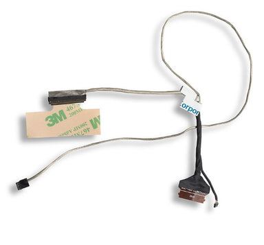 HP Chromebook 11 G5 EE LCD Cable (For Touch Displays) - 919098-001