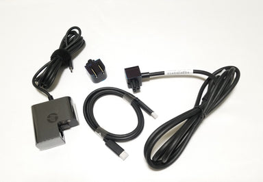HP ELITE X3 LAP DOCK Charger / AC Adapter 45W - 213349-016 / 860210-850