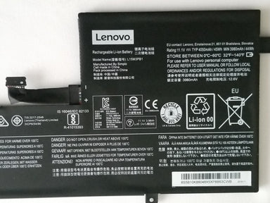 Lenovo Chromebook 11 C330 11.1V / 45Wh Battery - L15M3PB1 / 5B10K88048
