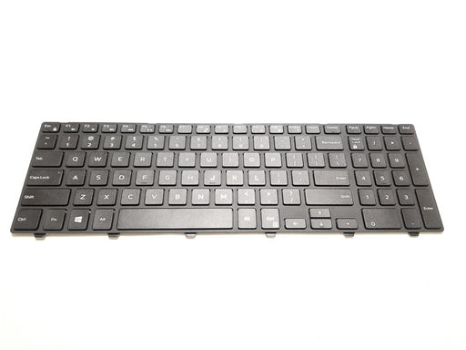 Dell Inspiron 15 (5555) Keyboard (Non-backlit) - 0KPP2C