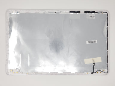 HP PAVILION 15-AU091NR LCD Back Cover (Silver) - 856331-001